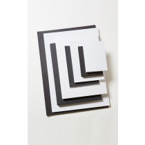White Card  A1  230 Microns