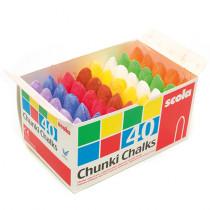 Chubbie Chalks