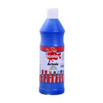 Readymix Paint Bright Blue - 1 litre