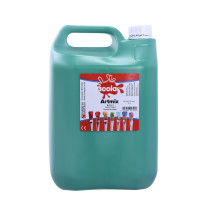 Ready Mixed Paint 5 Litre - Bright Green