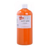 Readymix Paint Orange 1 Litre