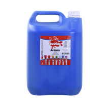 Ready Mixed Paint 5 Litre - Bright Blue