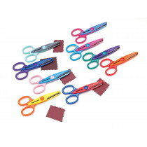 Scissors, Crazy CutFUN AND CREATIVE