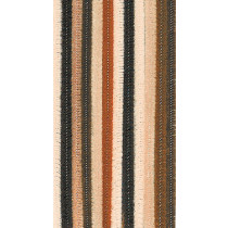 Standard Chenille Stems - Multicultural