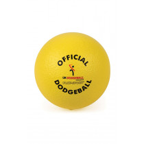 OFFICIAL UKDBA PLAYSPORT DODGEBALL