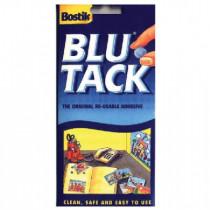 Adhesive Blue Tack