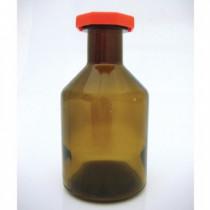 Bottles reagent NM amber Polystop 100ml