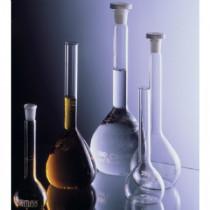 Flask volumetric Class A 1ltr