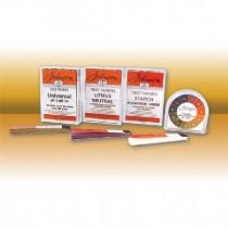 Indicator paper pH 1-14 book