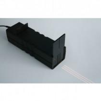 LED ray box NEW
