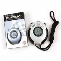 Stopwatch economy