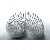 Slinky steel