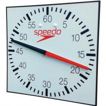 SPEEDO MAINS PACE CLOCK  600MM