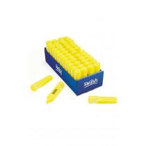 Bulk Box 48 Premium Highlighters  Yellow