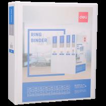 """Presentation File  - 2D Ring Binder 2"""" (48mm)"""
