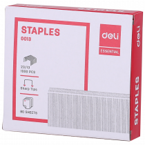 Staples  - No. #23/13