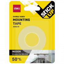 Mounting Tape - Clear Acrylic Tape