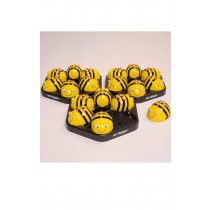 Bee-Bot Rechargeable 6pk with Docking Station