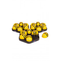 Bee-Bot Rechargeable 18pk with Docking Stations