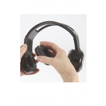 TTS Headphone and Headset Ear Cushions 2pk