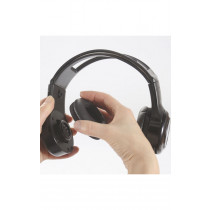 Replacement TTS Headphones Ear Cushions 20pk