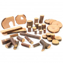 Early Excellence - Tree Blocks (36 pcs)