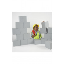 Pretend Breeze blocks 60pk