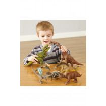 Schleich Dinosaurs Set of 8