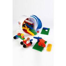 Stickle Bricks Basic Set