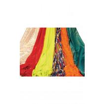 Assorted Fabrics 1 x 1.75m 6pk