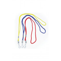LANYARDS PACK OF 3
