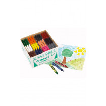 First Crayons class pack
