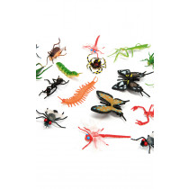 Mini Assorted Insects