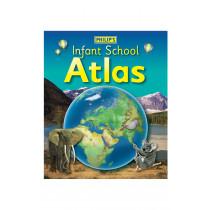 PhilipS Infant School Atlas