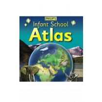 Philips Infant School Atlas - Pack of 15