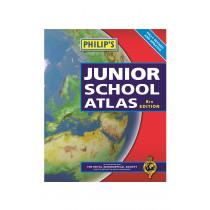 Junior School Atlas - 8th Edition