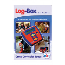 Log-Box Datalogger Activities Book