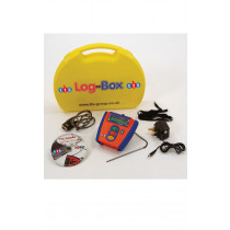 Log-Box Data Logger 4pk