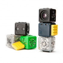 Cubelets Robot Blocks 6pk