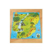 Treasure Island Mat