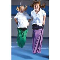 Jumping Sacks 6 colours 6pk