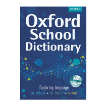 Pk 6 Oxford School Dictionary