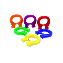 Horseshoe-Shaped Magnets