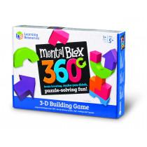 Mental Blox 360 Game