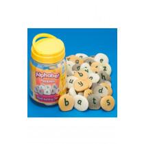 Alphabet Pebbles (Single Set)