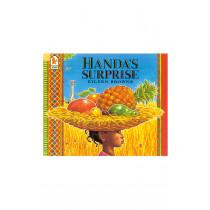 Orange Band Book Pack 1
