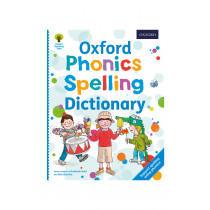 Oxford Phonics Spelling Dictionary