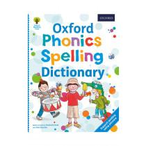 Oxford Phonics Spelling Dictionary pk6