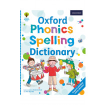 Oxford Phonics Spelling Dictionary Pk15