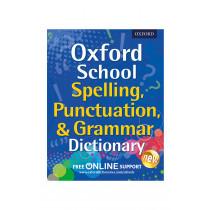 School Spelling  Punctuation & Grammar